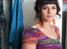 Thievery Corporation's LouLou Ghelichkhani Shows Us Her ...