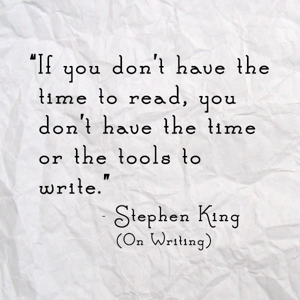Quotes On Writing Stephen King. QuotesGram
