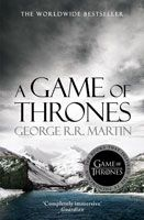 A Game of Thrones: Book 1 of a Song of Ice and Fire - A Song of Ice and Fire 1 (May)