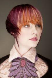 portrate avant-garde hair & color