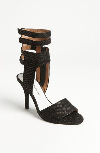 Jeffrey Campbell Skybox Sandal available at #Nordstrom