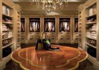 Luxury closet | Walk in closet ~ | Pinterest