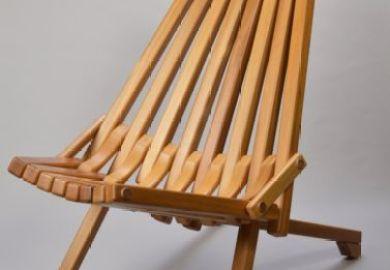 Danish Mid Century Modern Chairs