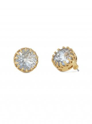 My Go To Earrings!!   Nancy Studs  $24 | Stella & Dot