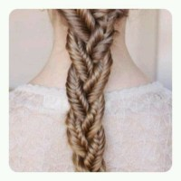 Complicated braid | tame the mane | Pinterest