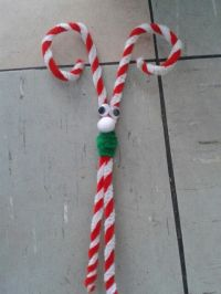 Pin by Rainbow Creations on Pipe Cleaner Crafts | Pinterest