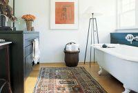 Runner for the Bath | For the Home | Pinterest