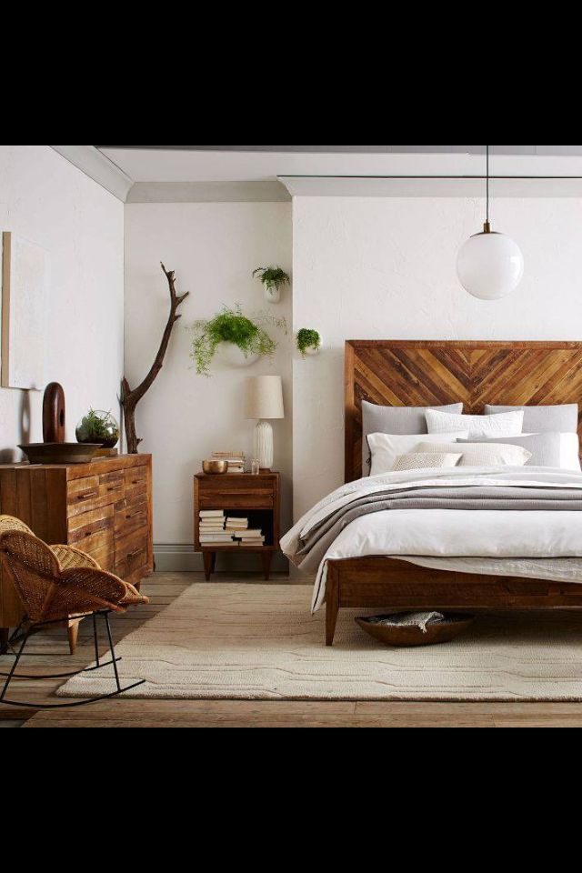 West Elm Bedroom Ideas