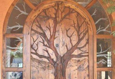 Single Doors With Sidelights On Pinterest Entry Door