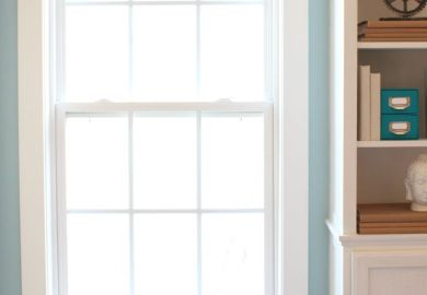 Indoor Window Trim Ideas