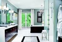 Master bathroom by Candice Olson. | La Casa | Pinterest