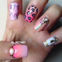 Fancy toe nail designs   Cute toe nail designs   Toe nail ...