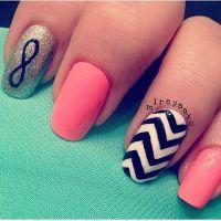 Tumblr Cute Nail Art Designs | Thoz Nails | Pinterest