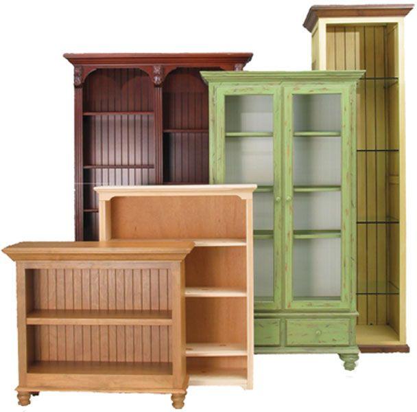 Als Woodcrafts Office Furniture Bookcases Pinterest