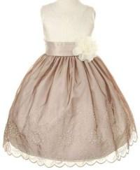 Kiki Kids Flower Girl Dresses, Infant, Toddler ...