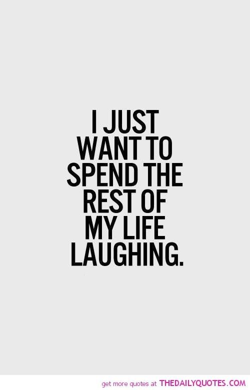 Laughter is so powerful, a laugh or two a day keeps the doctor away