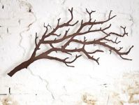 Tree branch coat rack | Home & Decor | Pinterest