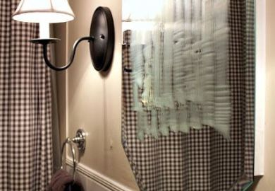 How To Keep Your Bathroom Mirror Fog Free The Creek