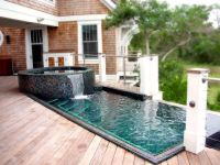Built In Pool For Small Yards | Joy Studio Design Gallery ...