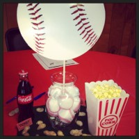 Sports Themed Baby Shower Favors | www.imgkid.com - The ...