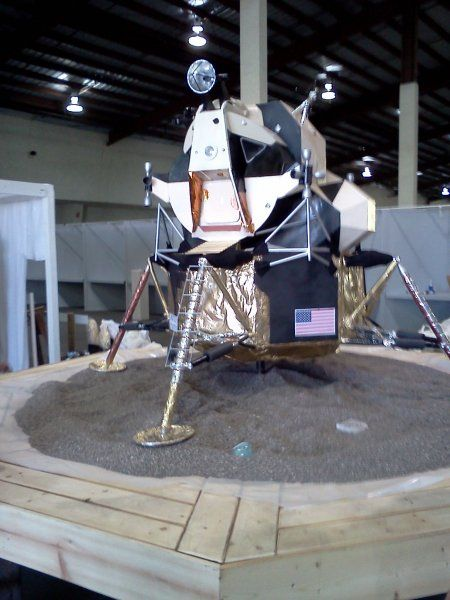 apollo 11 lunar module diagram 5 axis cnc breakout board wiring excursion (page 3) - pics about space