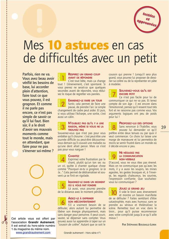 Education positive parentalité facile Bébé - Enfant - Déco - Chambre - Activités - Jeux - DIY