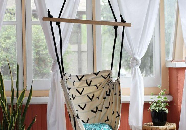 Chair Hammock Indoor
