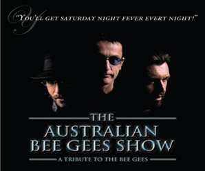 Making their exciting debut in Las Vegas the talented tribute band brings the music of the famous Gibb brothers to the Las Vegas Strip. The Australian Bee Gees Show - A Tribute to the Bee Gees has become the world's leading Bee Gees show.