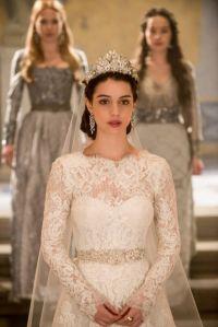 Reign wedding dress   Wedding Ideas   Pinterest