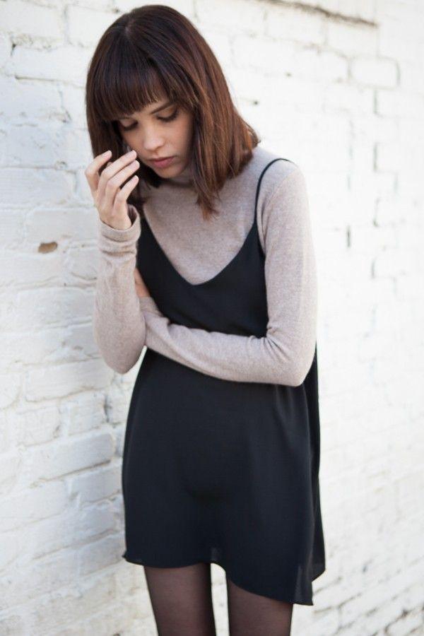 Brandy ♥ Melville   Lynette Dress - Dresses - Clothing