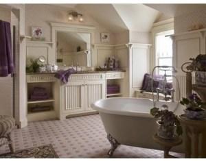 Cape Cod Bathroom Design Ideas