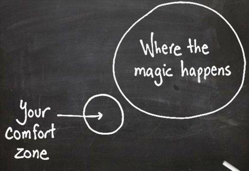 Where the magic happens.