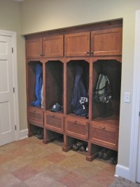 coat and shoe storage | Home decor | Pinterest