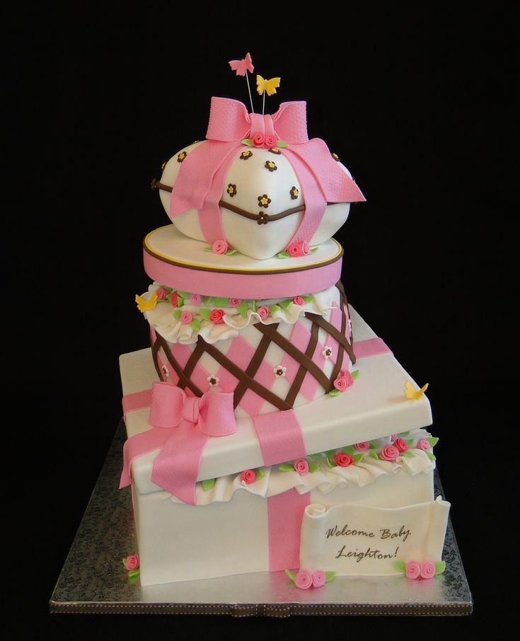 Baby Cakes Orlando Florida