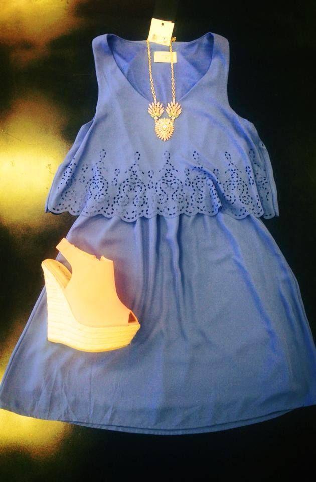 Really like the dress