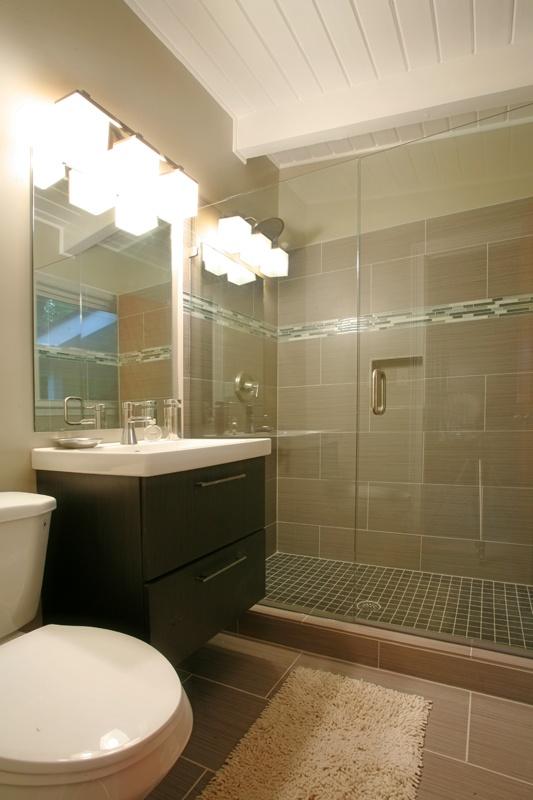 Tile options  Modern Bathroom Ideas  Pinterest