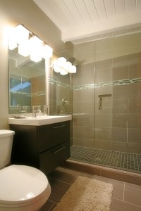Tile options | Modern Bathroom Ideas | Pinterest
