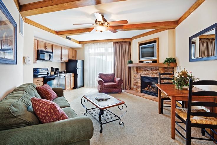 One Room Living Pinterest