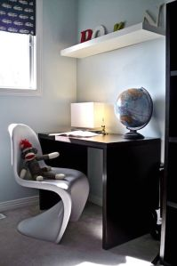 boys desk | *Taine b*room | Pinterest