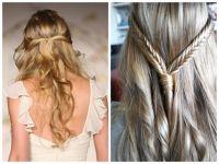 Wedding Celtic Hairstyles