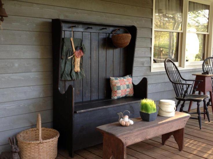 Primitive Decorating Ideas Living Room