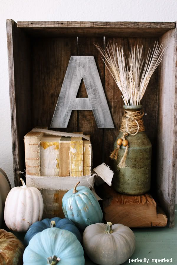 DIY Fall Decor: 20 Painted Pumpkin Ideas