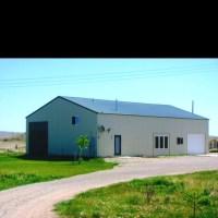 Perfect shop with living quarters! | Garage / Shop Plans ...