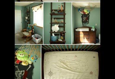 Bedroom Design For Boy