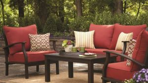 Simple Outdoor Furniture At Lowes Placement GAIA Mobile