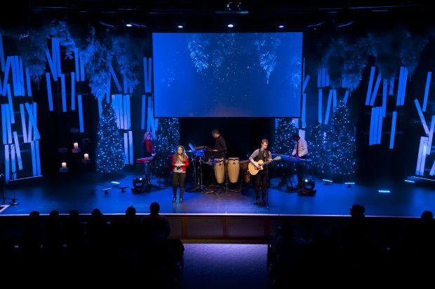 Worship Stage Design  Joy Studio Design Gallery  Best Design