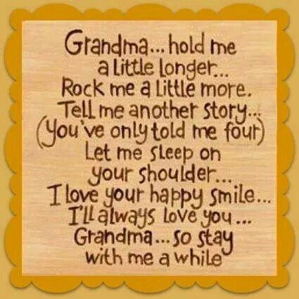 letter to grandma 的圖片結果