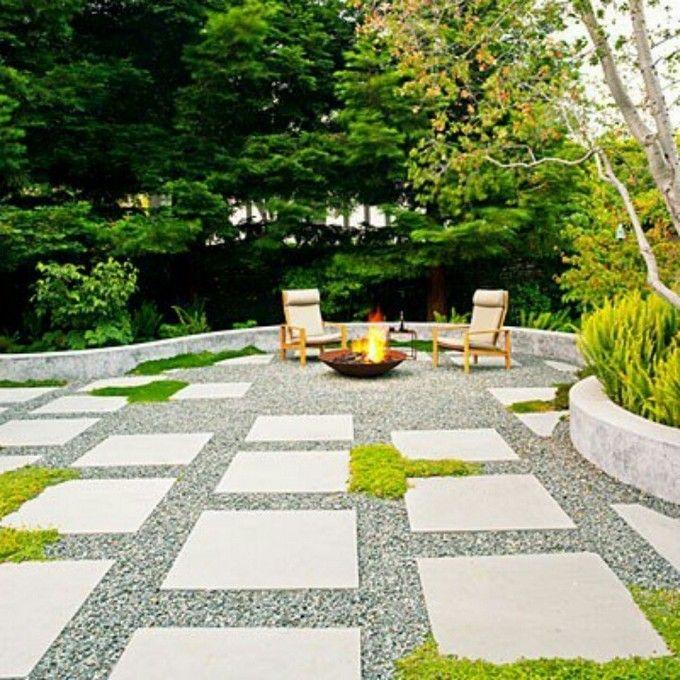 Small Backyard Landscaping Ideas No Grass – Thorplc Com