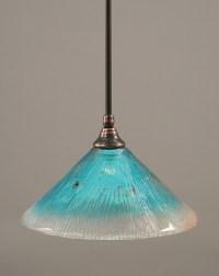 Pretty aqua pendant   Ronna   Pinterest