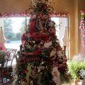 Santa tree hohoho kb photo christmas decorating ideas pinterest